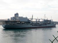 ספינה איראנית ספנית מלחמה אירנית   / צלם: ריוטרס